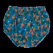 Bloomer Oranges Azuur Blauw