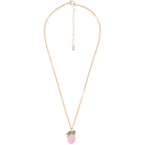Bobo Choses Ketting Pineapple geel