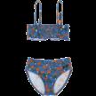 Bikini Oranges Azuur Blauw