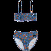 Bobo Choses Bikini Oranges Azuur Blauw
