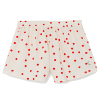 Bobo Choses Broekje Dots Jersey Turtledove