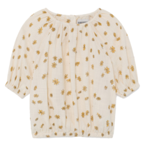 Bobo Choses Blouse Daisy Turtledove