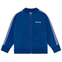 Bobo Choses Sweatshirt Dancing Legs Blauw