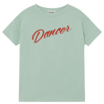 Bobo Choses T-shirt Dancer Frosty Green
