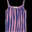 Tank Top Zebra Heather Roze