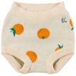 Culotte Oranges Knitted Turtledove