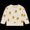 Jumper Oranges Knitted Turtledove