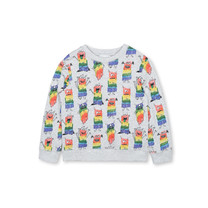 Stella McCartney kids Sweater boys monsters