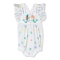 Stella McCartney kids Babypakje katoen zeemeermin