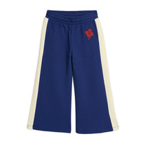 Mini Rodini Sweat pants Sailor blauw