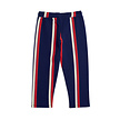 Sweat pants Stripe blauw