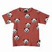 T-shirt kids Lazy Panda