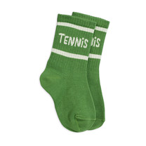 Mini Rodini Sokken Tennis groen