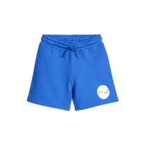 Mini Rodini Sweatbroek Game blauw