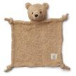 Lotte knuffeldoekje Bear beige