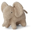 Buster knuffel olifant Pale grey