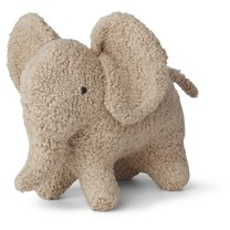 Liewood Buster knuffel olifant Pale grey