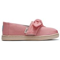 Toms kinderschoenen Roze instappers