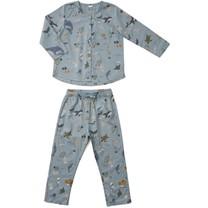 Liewood Olly Pyjamas Set Sea