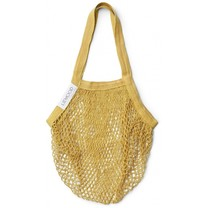 Liewood Mesi mesh tote bag yellow