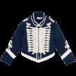 Will Military jacket navy
