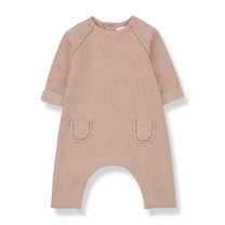 1+ in the Family CIVIS jumpsuit rose