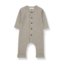 1+ in the Family LOMOND jumpsuit beige