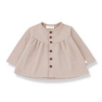 1+ in the Family ORDESA baby blouse rose