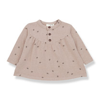 1+ in the Family GREDOS baby blouse roze