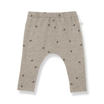1+ in the Family VENTOSA baby leggings beige