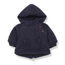 1+ in the Family ARCALIS jacket blue notte