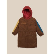 Bobo Choses Reversible Bobo Choses All Over Parka