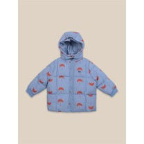 Bobo Choses Umbrella All Over Anorak