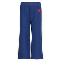 Mini Rodini Sweat pants Sailor blauw