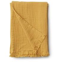 Liewood Magda muslin blanket yellow