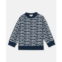 Stella McCartney kids STELLABRATION SWEAT