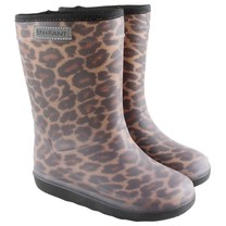 Enfant Thermo boots leopard kids