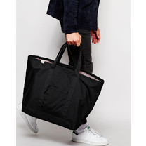 Herschel Bamfield tote bag black