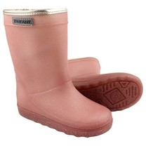 Enfant Thermo Boot Metallic Rose