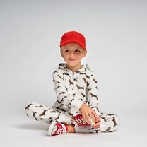 Snurk James Onesie Kids