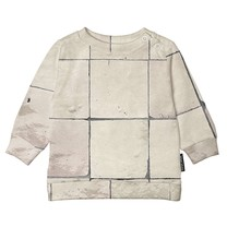 Snurk Tiles Pearl White Sweater Babies