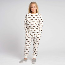 Snurk James Sweater Kids