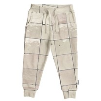 Snurk Tiles Pearl White Pants Kids