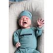 Baby sweat suit Amsterdam cactus