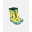 MUSIC MONSTERS RAINY BOOTS