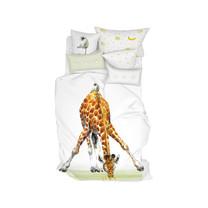 Dekbed Smelling Giraffe
