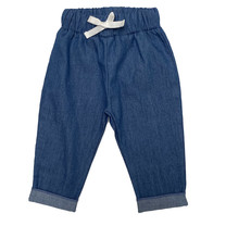 Broer & Zus Pants denim baby