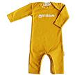 Baby boxpak Amsterdam 2021 mustard