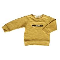 Broer & Zus Sweater Barcelona