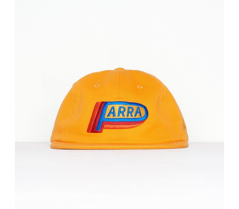 GARAGE OIL GOLD YELLOW CAP